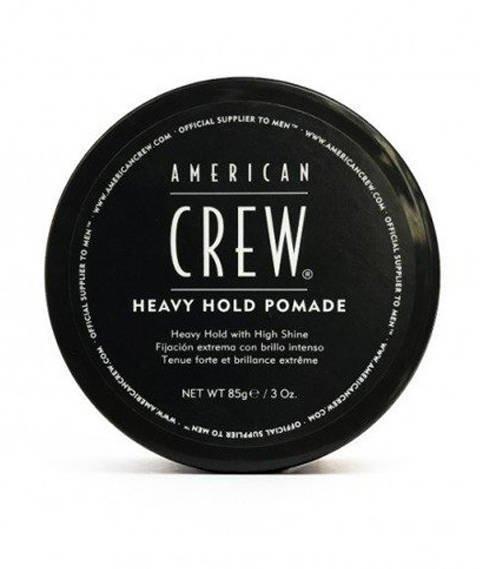 American Crew-Heavy Hold Pomade Wodna Pomada do Włosów 85g