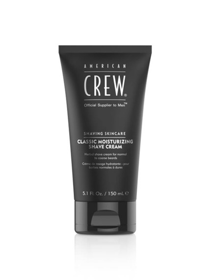 American Crew-Moisturizing Shave Cream 150ml