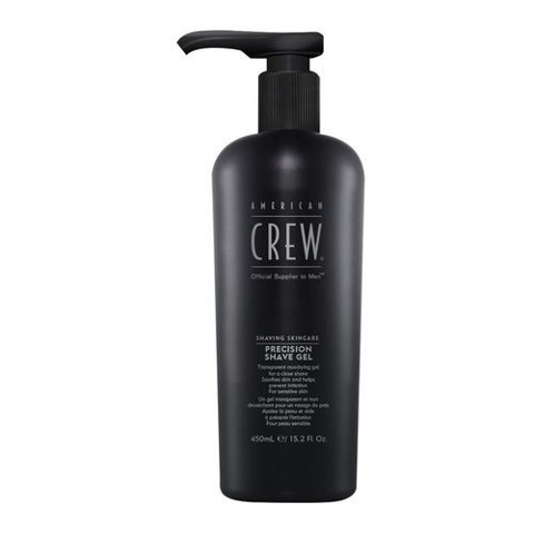 American Crew-Precision Shave Gel Żel do Golenia 450 ml