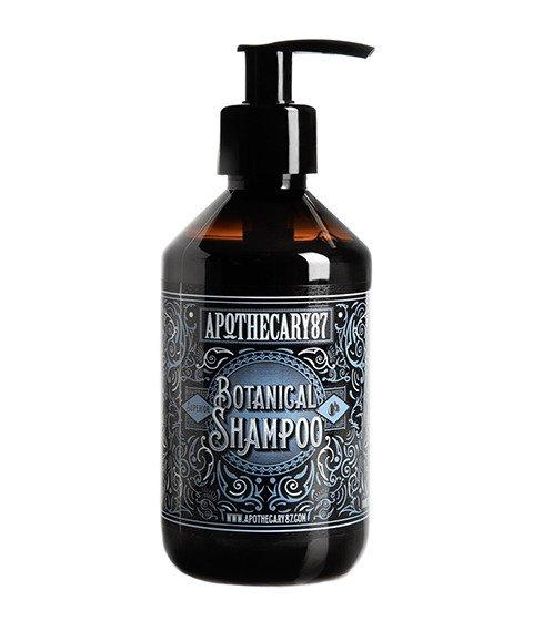 Apothecary 87-Botanical Shampoo Szampon do Włosów 300ml