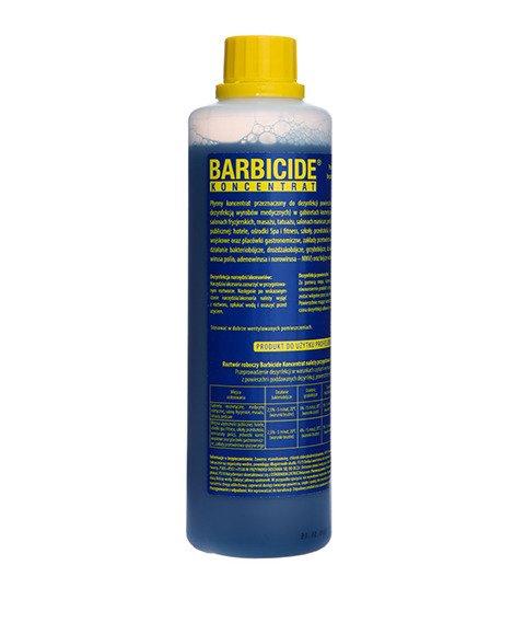 Barbicide-Koncentrat do Dezynfekcji Narzędzi 500 ml