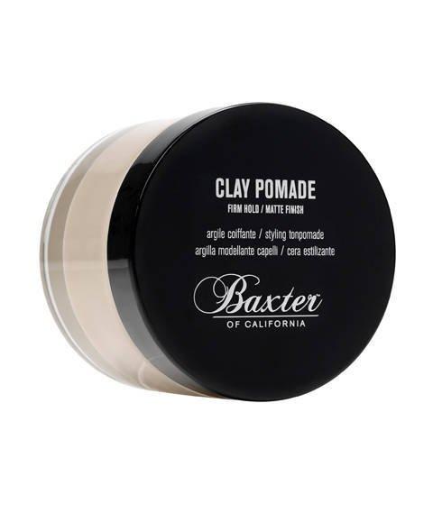 Baxter of California-Clay Pomade Pomada do Włosów 60 ml