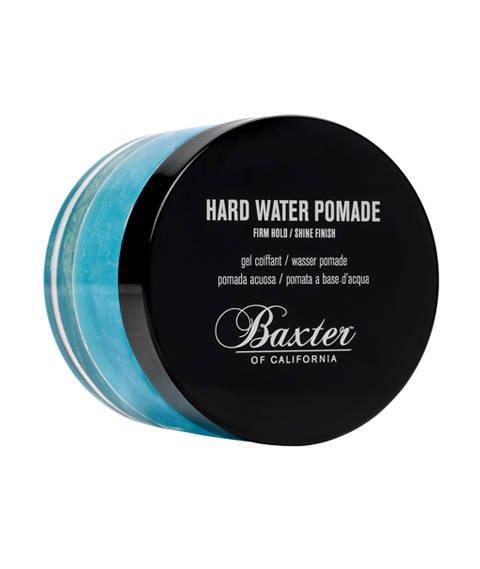 Baxter of California-Hard Water Pomade Pomada do włosów 60ml