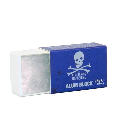 Bluebeards Revenge-Ałun w Bloku 75g