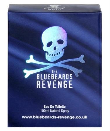 Bluebeards Revenge-Bluebeards EDT Eau De Toilette 100ml [BBREDT]