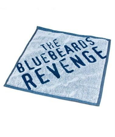 Bluebeards Revenge-Flannel Towel Ręcznik do Golenia [BBRFLAN]