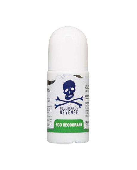 Bluebeards Revenge-Eco-Warrior Deodorant Dezodorant 50ml