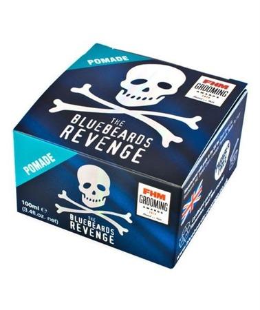 Bluebeards Revenge-Pomade Pomada do Włosów 100 ml
