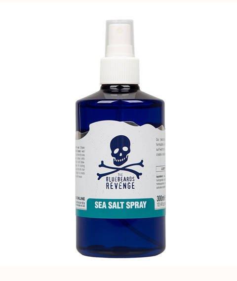 Bluebeards Revenge-Sea Salt Spray Płyn Modelujący 300 ml