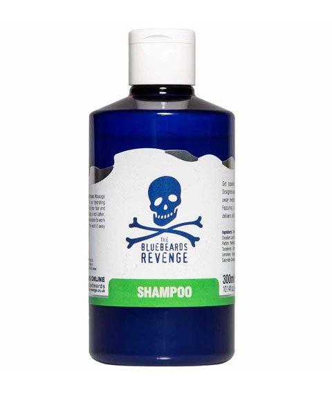 Bluebeards Revenge-Shampoo Szampon do Włosów 250 ml
