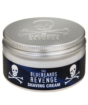 Bluebeards Revenge-Shaving Cream Krem do Golenia 100 ml