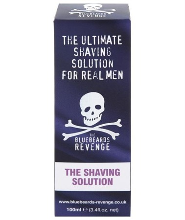 Bluebeards Revenge-Shaving Solution Preparat do Golenia 100 ml