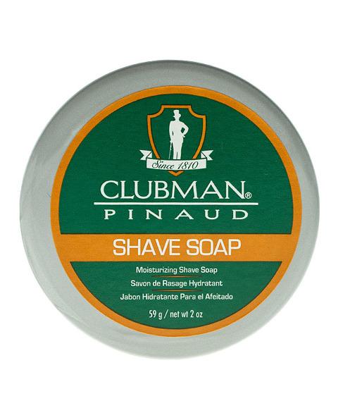 Clubman Pinaud-Shaving Soap Mydło do Golenia 59 g