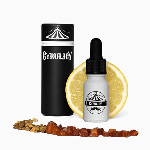 Cyrulicy-Siłacz Olejek do Brody 10 ml
