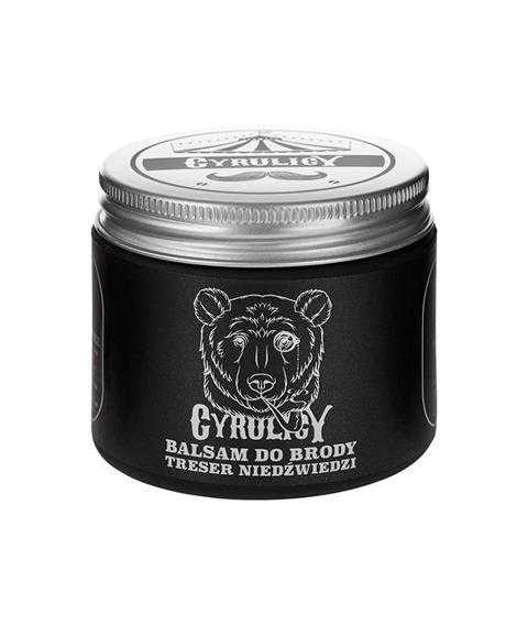 Cyrulicy-Treser Niedźwiedzi Balsam do Brody 50 ml