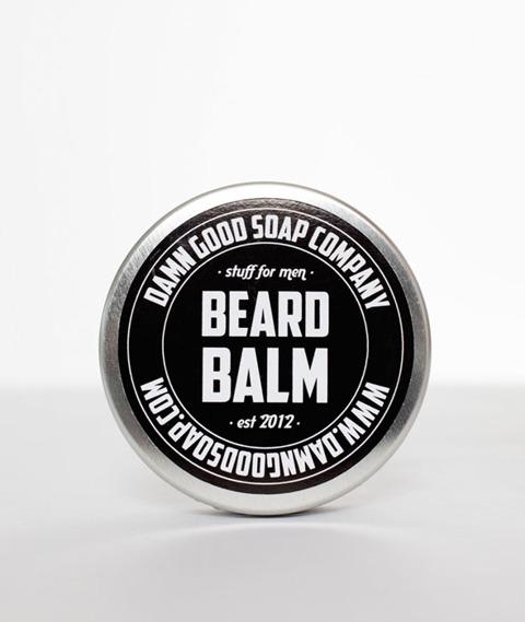 Damn Good Soap-Beard Balm Original Balsam do Brody 50 ml
