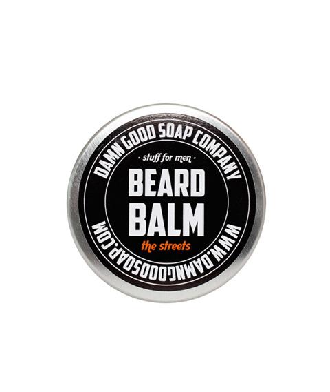 Damn Good Soap-Beard Balm The Streets Balsam do Brody 50 ml