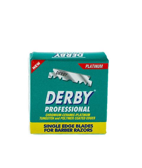 Derby-Żyletki do Brzytwy 100 szt