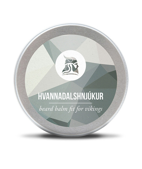 Fit for Vikings-Hvannadalshnjúkur Beard Balm Balsam do Brody 60ml