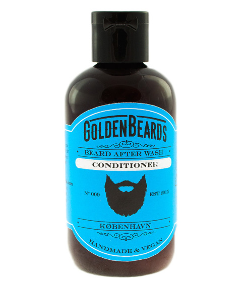 Golden Beards-Conditioner Odżywka do Brody 100ml