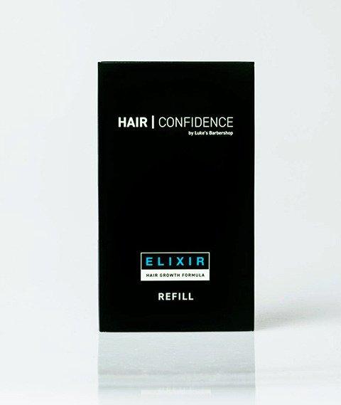 Hair Confidence-Elixir Refill Esencja Pobudzająca Porost Włosów 90ml