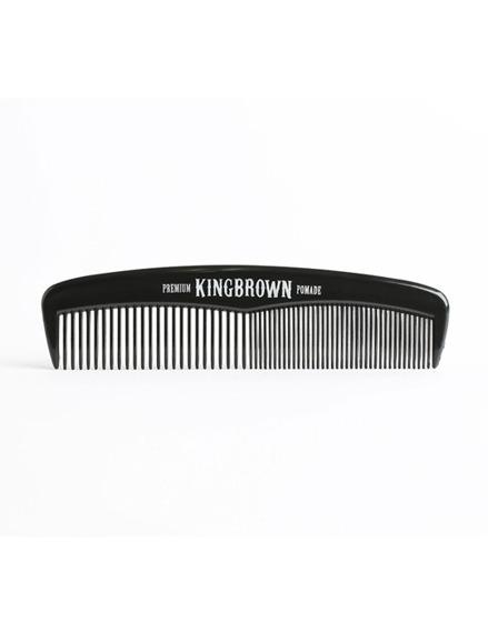 King Brown-Black Comb Grzebień do Włosów