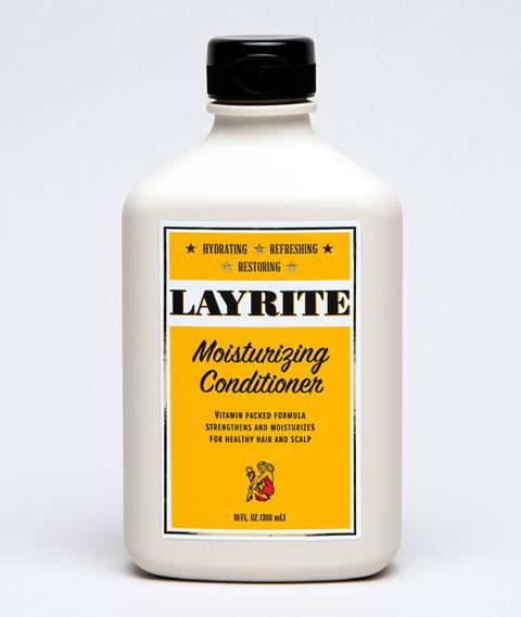 Layrite-Moisturizing Conditioner Odżywka do Włosów 300 ml