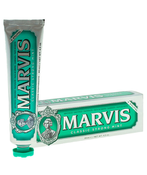 Marvis-Pasta do zębów Strong Mint 85ml