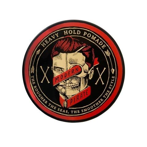 Modern Pirate-Heavy Hold Pomade 100ml