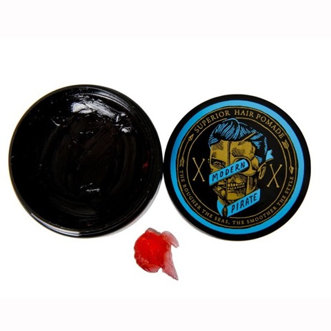 Modern Pirate-Superior Hold Hair Pomade Pomada do Włosów 100ml