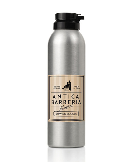 Mondial 1908-Antica Barberia Pianka do Golenia 200 ml.