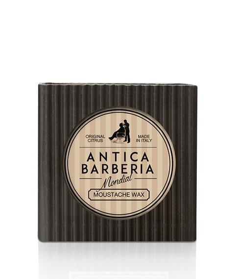 Mondial 1908-Antica Barberia Wosk do Wąsów 30 ml.