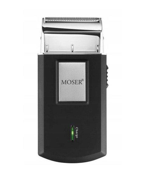 Moser-Mobile Shaver Golarka do Włosów