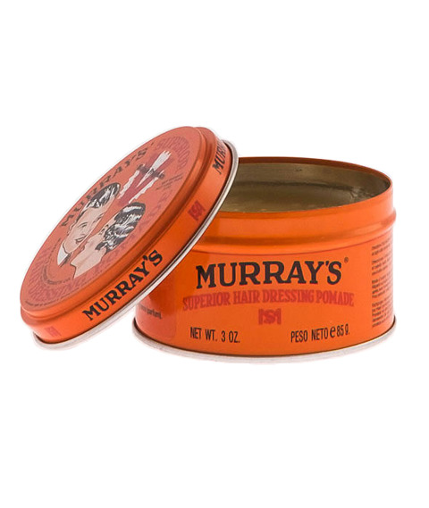 Murray's-Superior Vintage Special Edition Pomade 85g