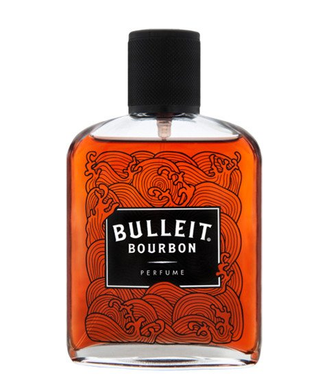 Pan Drwal-Perfume Pan Drwal x Bulleit Perfumy 100ml