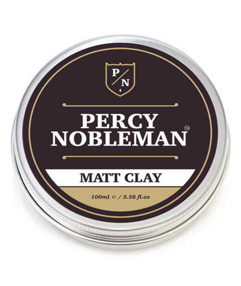 Percy Nobleman-Matt Clay Pasta do Włosów 100ml