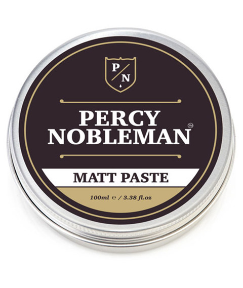 Percy Nobleman-Matt Paste Pasta do Włosów 100ml