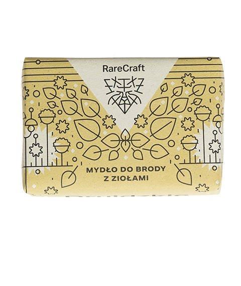 RareCraft-Druidzkie Mydło do Brody 110 g