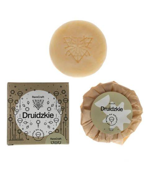 RareCraft-Mydło do Golenia Druidzkie 110g