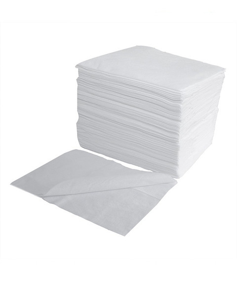 Ręcznik z Włókniny Basic Perforowany 70x40 (100 szt.)