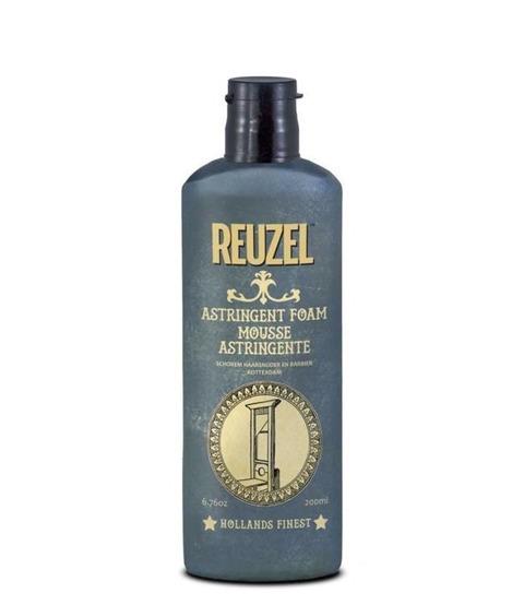 Reuzel-Astringent Foam Pianka Tonizująca 200ml