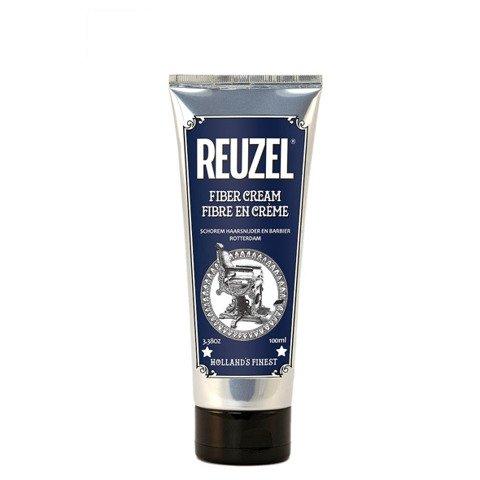 Reuzel-Fiber Cream Włóknisty Krem do Stylizacji 100ml