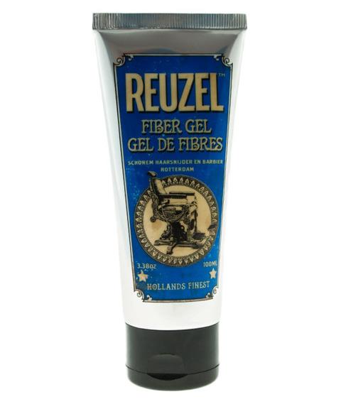 Reuzel-Fiber Gel Żel do Włosów 100ml