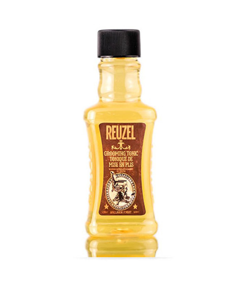 Reuzel-Grooming Tonic Tonik do Włosów 100 ml.