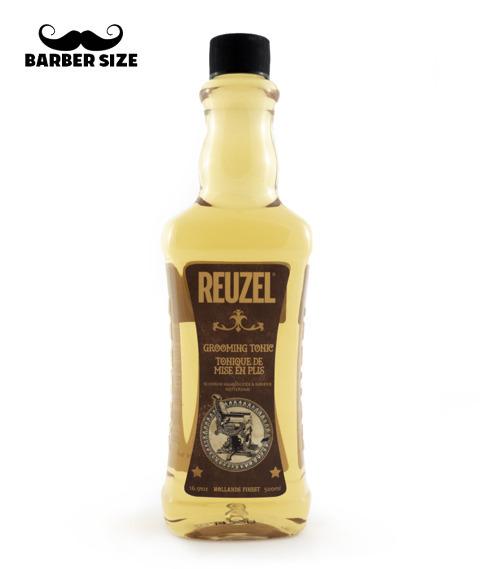 Reuzel-Grooming Tonic Tonik do Włosów 500 ml.