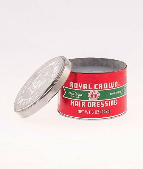 Royal Crown-Hair Dressing Pomada do włosów 142g