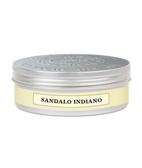 Saponificio Bignoli Carlo-Shaving Cream Sandalo Indiano Krem do Golenia 175 g