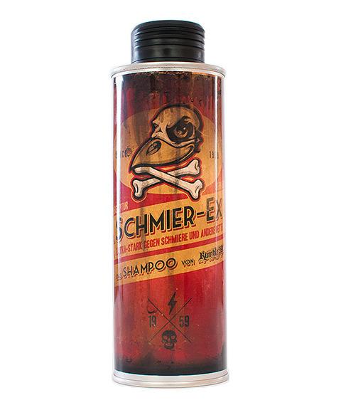 Schmiere-Ex Shampoo Szampon do Włosów 250ml