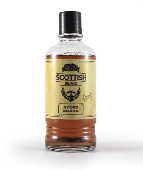Scottish-After Shave Lozione Woda po Goleniu 400 ml