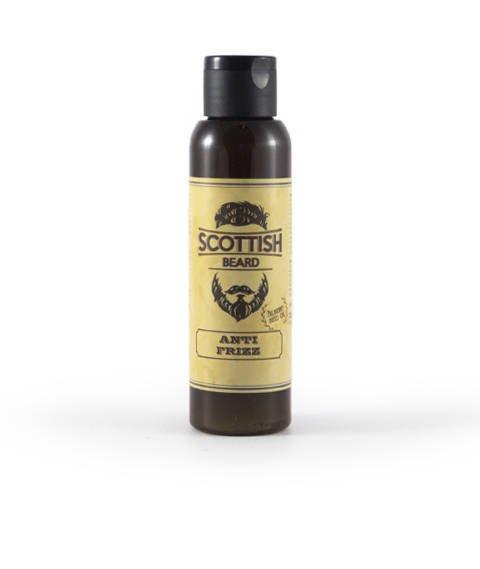 Scottish-Beard Anti Frizz Emulsja do Brody 100 ml